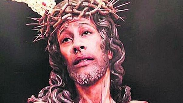 یک شهروند اسپانیایی به جرم تمسخر عیسی مسیح محکوم شد
