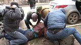FSB detém alegado espião ucraniano