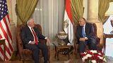 Az USA Egyiptom partnere a dzsihadisták elleni harcban