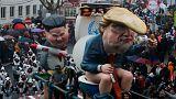 جشنواره تورس ودراس پرتغال