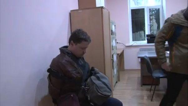 Rusya'nın Kırım'da 'casus avı'