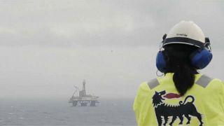 Gasfund vor Zypern:Türkei bleibt bei Bohr-Blockade