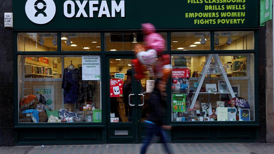Vice-diretora da Oxfam demite-se após escândalo sexual