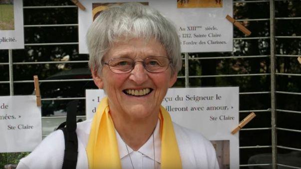 Suora guarita da paralisi: 70esimo miracolo di Lourdes