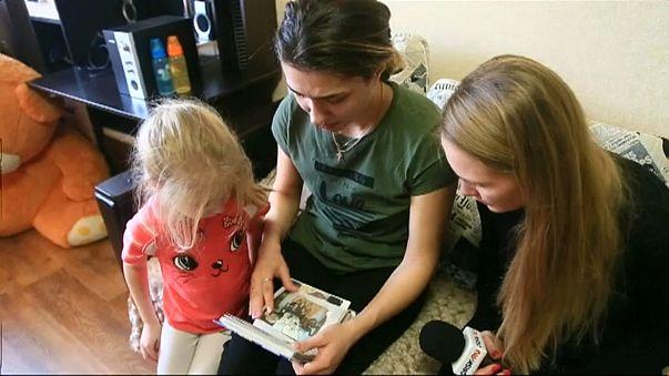 Crash en Russie : le deuil des familles