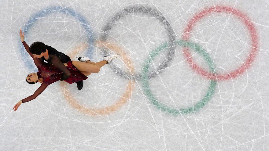 Pyeongchang: Deutschland im Medaillenspiegel vorn