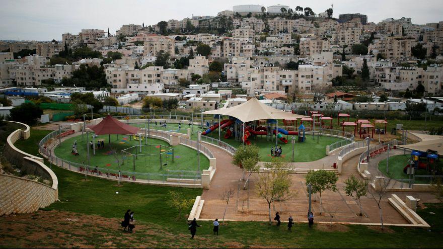 اسرائیل: درباره الحاق شهرکهای یهودینشین کرانه باختری با آمریکا گفتگو کرده ایم