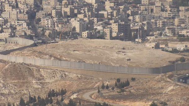 Netanyahu afirma haber hablado con EE UU sobre la anexión de asentamientos