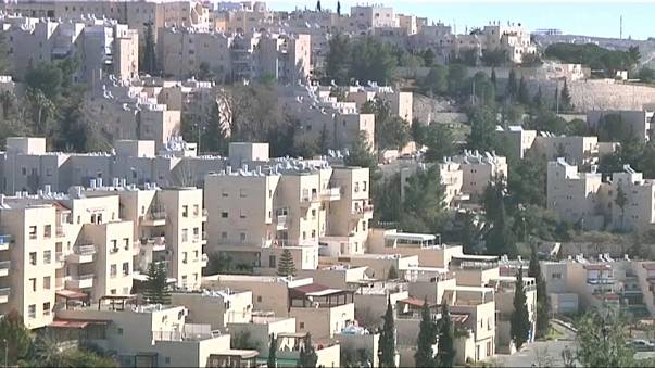 Israele: trattativa per annettere gli insediamenti in Cisgiordania