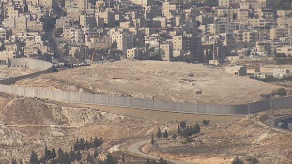 EUA negam discussões com Israel sobre anexação de colonatos