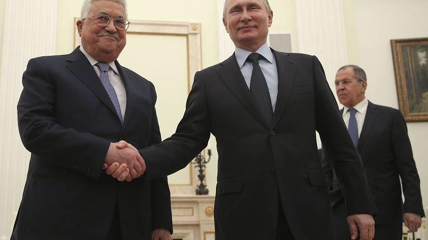 Аббас отказывается сотрудничать с США