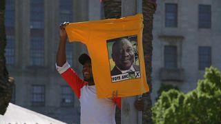 ANC calls time on President Jacob Zuma