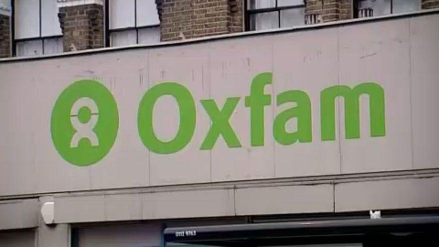 Belebukhat a szexbotrányba az Oxfam