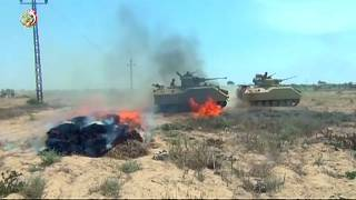 Επιχείρηση του αιγυπτιακού στρατού κατά των τζιχαντιστών