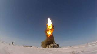 سامانه جدید دفاع ضد موشکی روسیه آزمایش شد