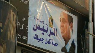 Mısır: Seçim öncesi Sina'da askeri operasyon