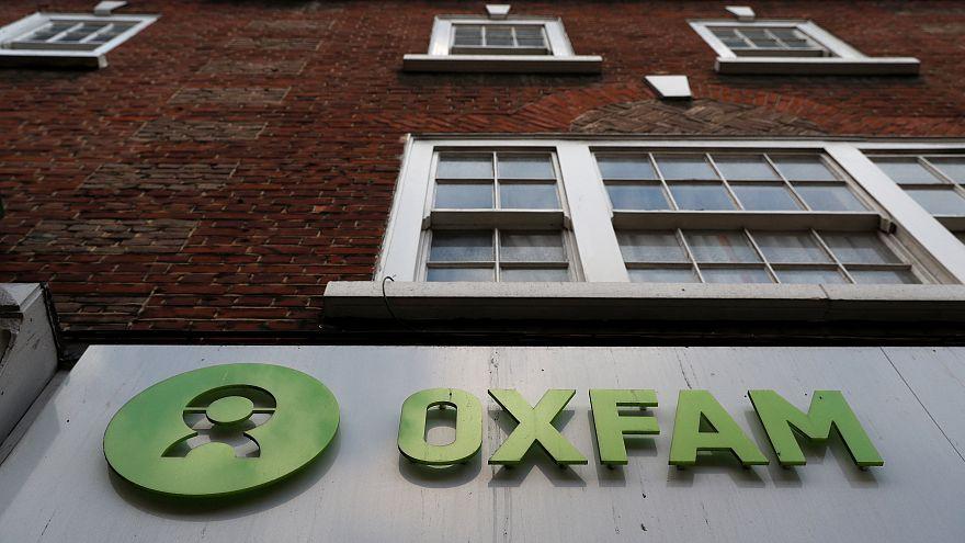 Sexparty-Berichte: Oxfam soll Mitarbeiter strafrechtlich verfolgen