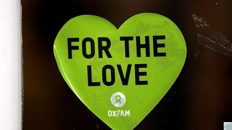 CE e governo do Haiti querem explicações da Oxfam