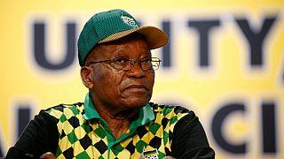 رئیس جمهوری آفریقای جنوبی خواستار ۳ تا ۶ ماه فرصت برای کنارهگیری از قدرت شد