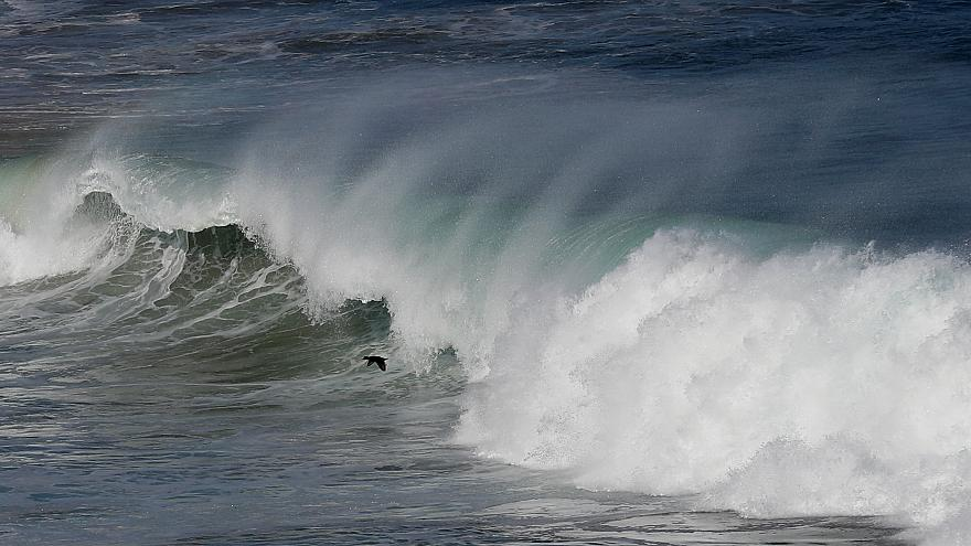 مخاوف من ارتفاع منسوب مياه المحيطات نهاية القرن