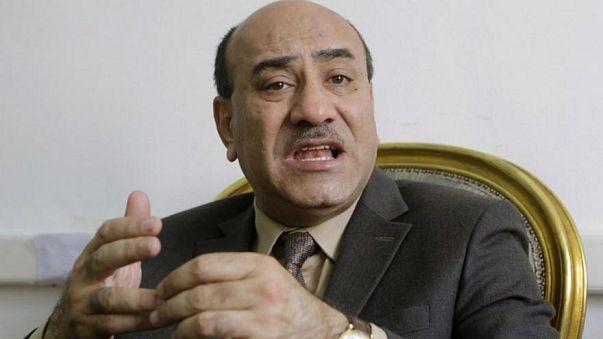 الشرطة تعتقل هشام جنينة الرئيس السابق للجهاز المركزي للمحاسبات