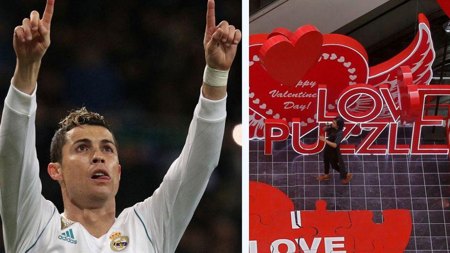 ¿San Valentín o Champions League? Los hinchas europeos frente al dilema
