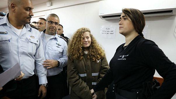 دادگاه عهد تمیمی نماد مقاومت در برابر اسرائیل برگزار می شود