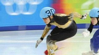 Doping im japanischen Shorttrack-Team