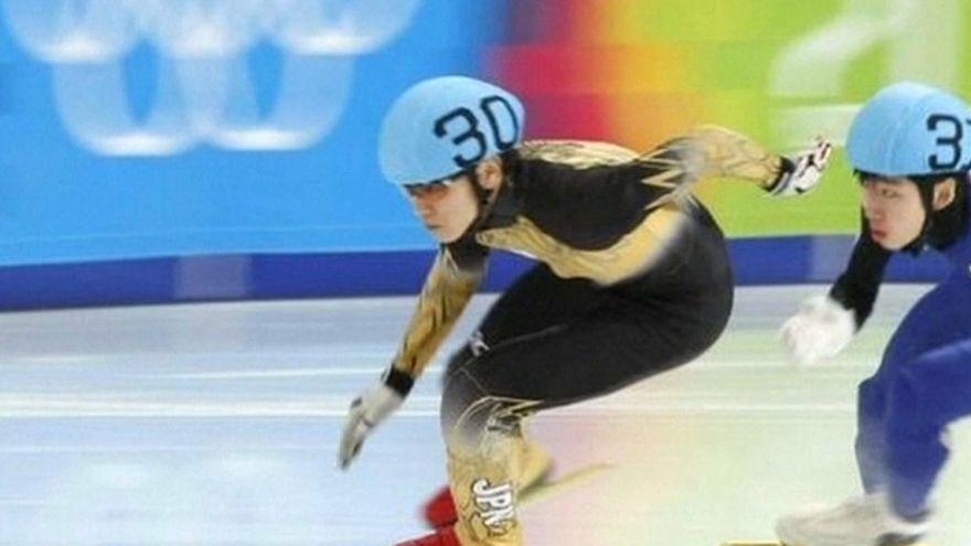 Un patinador japonés, primer caso de dopaje en los juegos de Pyeongchang