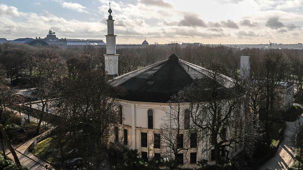Riade perde controlo sobre a Grande Mesquita de Bruxelas