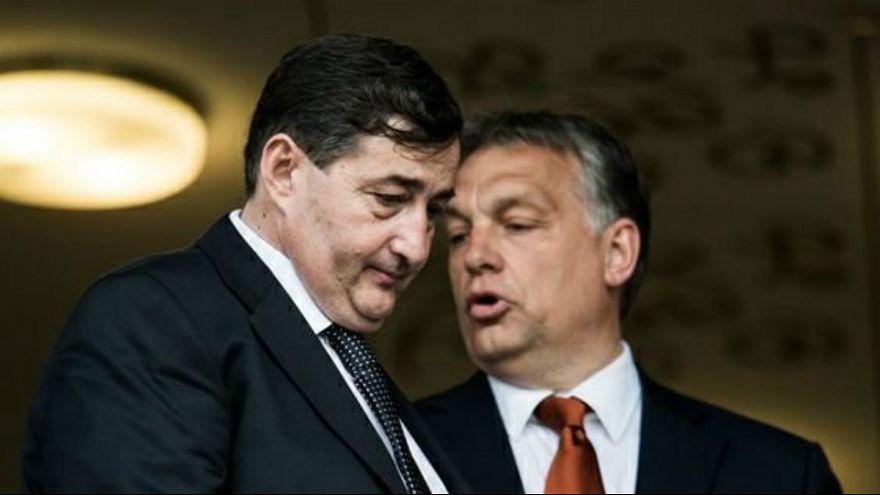 Címlapsztori a magyar mutyi a világsajtóban