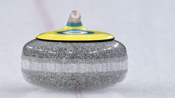 """Tutte le """"pietre preziose"""" del curling vengono da una sola, piccola isola"""