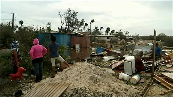 La furia di Tonga
