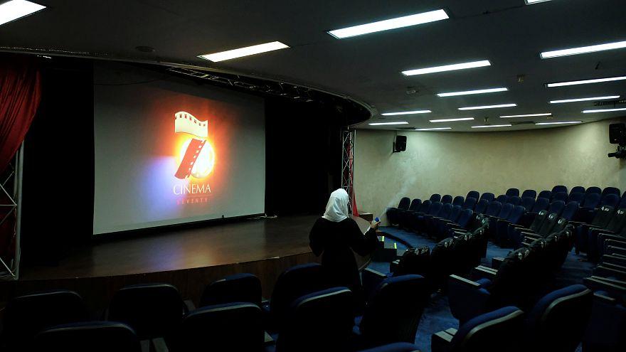 افتتاح 30 صالة سينما في السعودية في السنوات الثلاث المقبلة