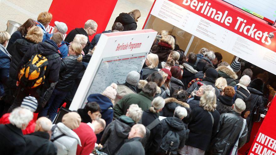 Roham a Berlinale jegyeiért