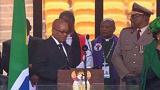 Sud Africa, il giorno (no) di Jacob Zuma