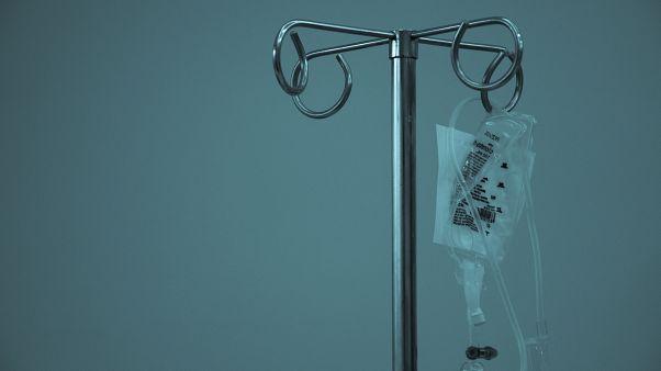 ¿En qué países europeos es legal la eutanasia?