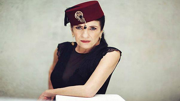 بيونة.. الممثلة الجزائرية التي تمردت على ما يفرضه المجتمع على المرأة