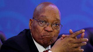 Zuma responde esta quarta-feira a ordem de demissão