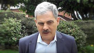 Oxfam International Chairman Fuentes Knight arrested