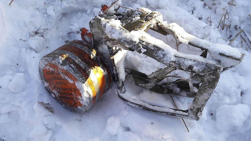 МАК назвал возможную причину катастрофы Ан-148