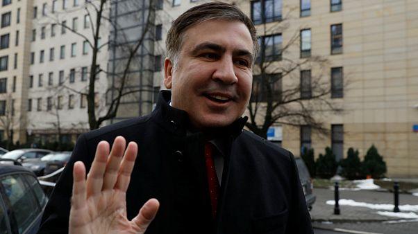 گرجستان خواستار استرداد «ساکاشویلی» از لهستان شد