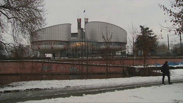 El Tribunal de Estrasburgo condena a España por maltratar a dos etarras