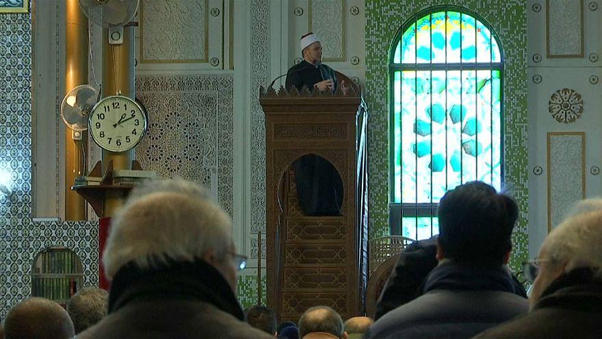 Saudi-Arabien gibt Verantwortung für Große Moschee in Brüssel ab
