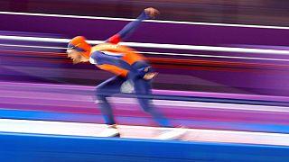 Tag 4 in Pyeongchang: Neues von den Olympischen Winterspielen