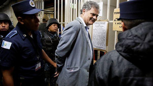 Presidente da Oxfam International detido na Guatemala por suspeita de corrupção