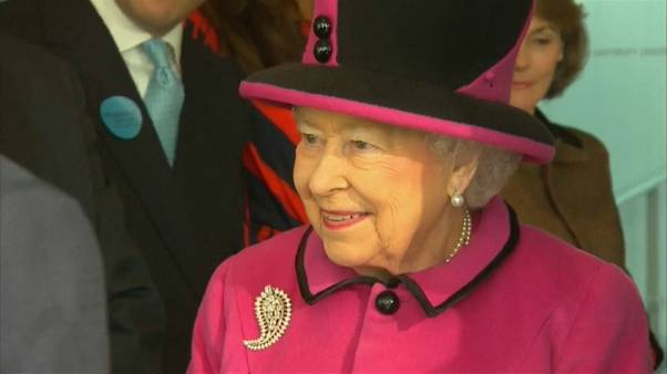 Commonwealth group to discuss Queen's successor