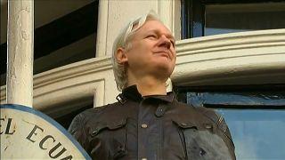 İngiliz mahkemesinden Assange'a ret: Tutuklama kararı kalkmadı