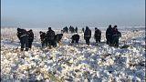 Russia: incidente aereo causato da errore dei piloti