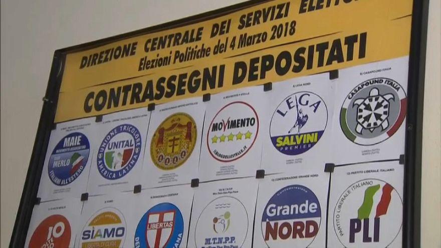 Elezioni: avanti il centro-destra, ma chi andrà a palazzo Chigi?